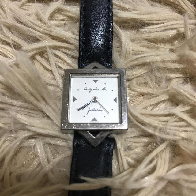 agnes b.(アニエスベー)のアニエスベー 時計 レディースのファッション小物(腕時計)の商品写真