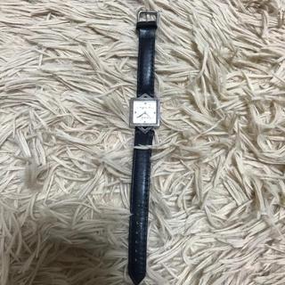 アニエスベー(agnes b.)のアニエスベー 時計(腕時計)