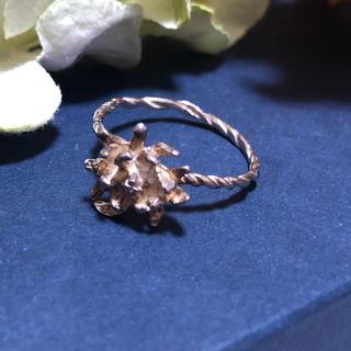 カオル(KAORU)のKAORU シルバー リング(リング(指輪))