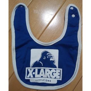 エクストララージ(XLARGE)のXLARGE KIDS スタイ(ベビースタイ/よだれかけ)