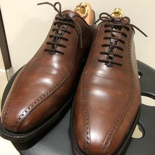 リーガル(REGAL)のスコッチグレイン ビジネスシューズ 革靴(ドレス/ビジネス)