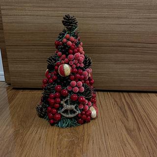 アフタヌーンティー(AfternoonTea)の菜子'sさま 専用 クリスマスツリー アフタヌーンティー(置物)