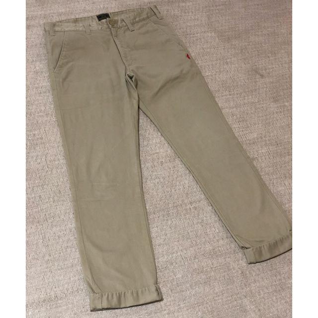 W)taps(ダブルタップス)の16AW WTAPS BUDS SKINNY サイズ② メンズのパンツ(チノパン)の商品写真