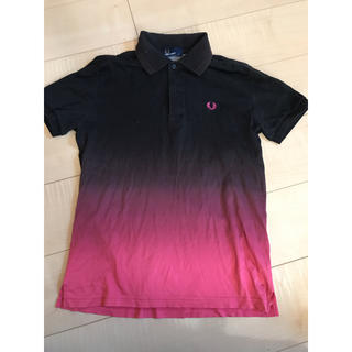 FRED PERRY - 送料込☆FRED PERRY ポロシャツ☆
