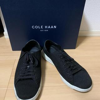 コールハーン(Cole Haan)のコールハーン スニーカー 美品(スニーカー)