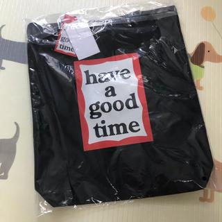 スタイルナンダ(STYLENANDA)の新品 have a good time トートバッグ (トートバッグ)