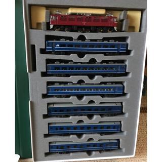 トミー(TOMMY)のTOMIX ED79牽引 14系15系 24系 特急「能登」仕様7両セット(鉄道模型)