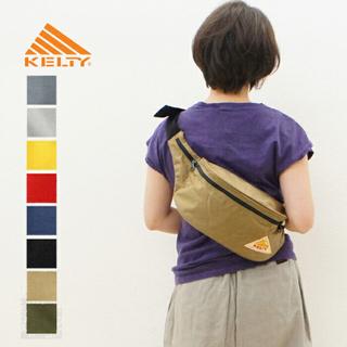 ケルティ(KELTY)の【新品】KELTY ケルティ ウエストバッグ ボディバッグ(ボディバッグ/ウエストポーチ)