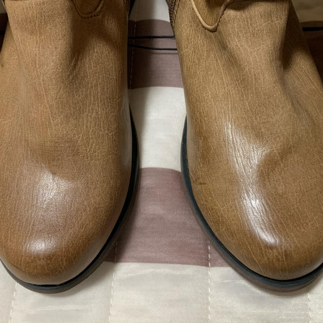 FOREVER 21(フォーエバートゥエンティーワン)の新品 フォーエバー21 ブーツ レディースの靴/シューズ(ブーツ)の商品写真