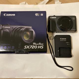 Canon - デジカメ Canon sx720 HS