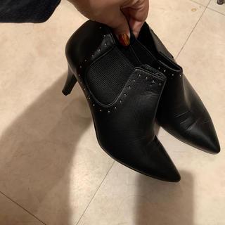 プールサイド(POOL SIDE)の23センチ(ブーツ)