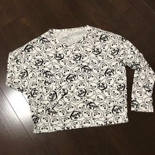 セシルマクビー(CECIL McBEE)のセシルマクビーロンT(Tシャツ(長袖/七分))
