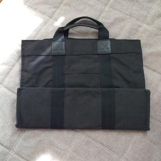 ムジルシリョウヒン(MUJI (無印良品))の無印 ビジネスバッグ(ハンドバッグ)