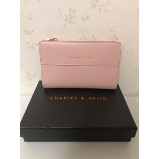 チャールズアンドキース(Charles and Keith)のCHARLES  &  KEITH  お財布(財布)