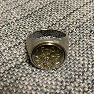 Double U Frenk リング 19号 ブルースモーガン ロンハーマン(リング(指輪))