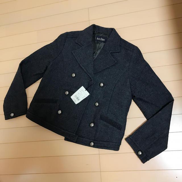 EASTBOY(イーストボーイ)の定価12.600円✨EASTBOY コート✨ レディースのジャケット/アウター(ピーコート)の商品写真