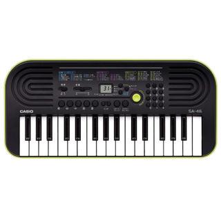 カシオ(CASIO)のCASIO(カシオ) 32ミニ鍵盤 電子キーボード (キーボード/シンセサイザー)