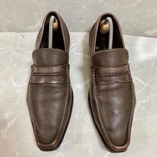 ドルチェアンドガッバーナ(DOLCE&GABBANA)のDolce&Gabbana ドルチェ&ガッバーナ 革靴 ビジネスシューズ(ドレス/ビジネス)