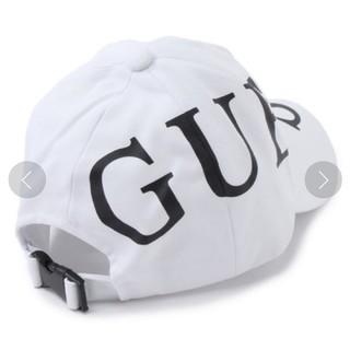 ゲス(GUESS)のGUESS(キャップ)