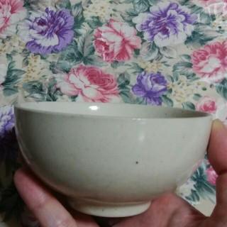 ムジルシリョウヒン(MUJI (無印良品))の無印良品の焼き物飯茶碗2個セット(食器)