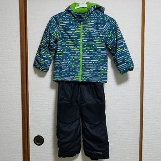 スノーウェア size xxs(110㎝)