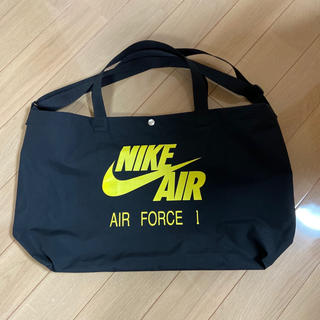 アトモス(atmos)のatmos × Air force1 GORE-TEX コラボトートバッグ(トートバッグ)