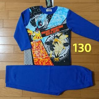 ポケモン(ポケモン)の専用です!新品☆130cm ポケモン 光るパジャマ(パジャマ)
