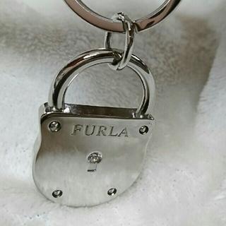 フルラ(Furla)のフルラ FURLA キーホルダー   80周年アニバーサリー 80th 2007(バッグチャーム)