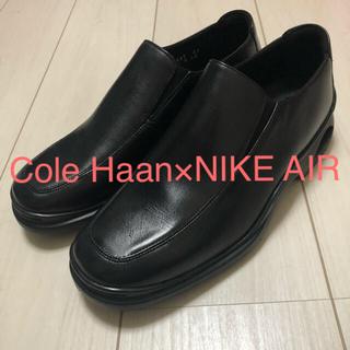コールハーン(Cole Haan)の【新品・未使用】Colehaan×nike airsole 7w25cm(ドレス/ビジネス)