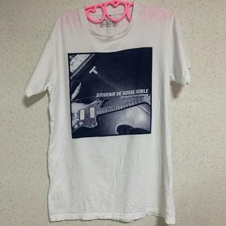 ラッドミュージシャン(LAD MUSICIAN)の川上洋平×JEANPAULKNOTTコラボTシャツ(Tシャツ/カットソー(半袖/袖なし))