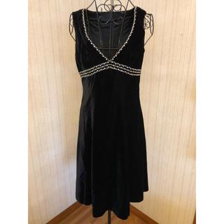 ミッシェルクラン(MICHEL KLEIN)のミッシェルクラン ワンピース 結婚式 ドレス フォーマル パーティー(ミディアムドレス)
