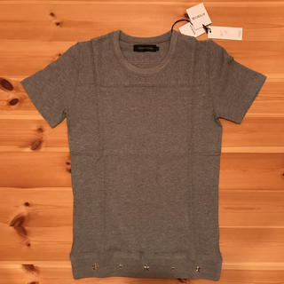 ハーレムラウンジ メンズ ワッフル Tシャツ (Tシャツ/カットソー(半袖/袖なし))