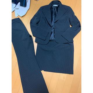 レディース 3点セット スーツ(スーツ)