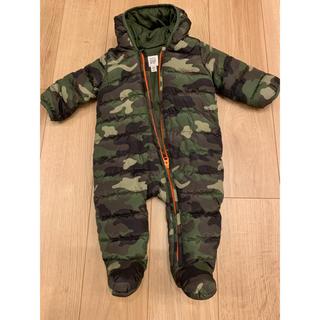 ベビーギャップ(babyGAP)のbabyGAP ジャンプスーツ(その他)