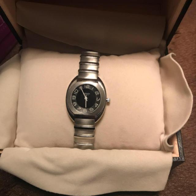 mbk スーパーコピー 時計見分け方 、 Hermes - エルメス 腕時計の通販 by cherry's shop