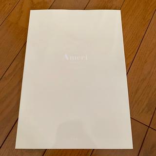 アメリヴィンテージ(Ameri VINTAGE)のAmeri VINTAGE FIVE YEARS BOOK 本のみ(ファッション/美容)