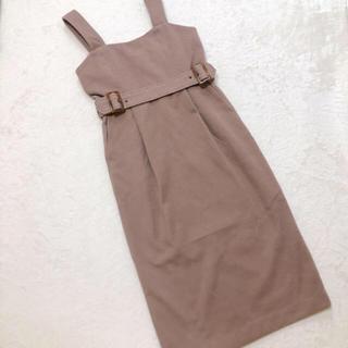 mysty woman - ジャンパースカート