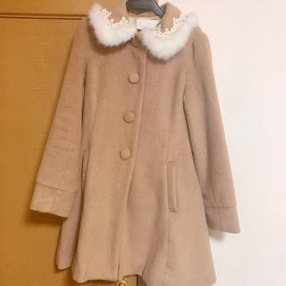 リズリサ(LIZ LISA)のLIZ LISA 冬 コート(ロングコート)