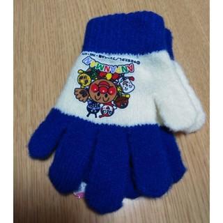 アンパンマン(アンパンマン)のアンパンマン♥手袋(手袋)