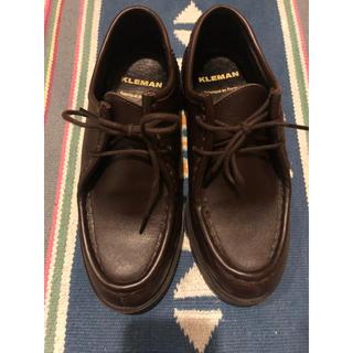 KLEMAN PADRE チロリアン36 定価20,350円 (ローファー/革靴)