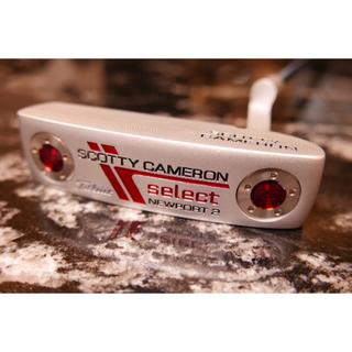 スコッティキャメロン(Scotty Cameron)のスコッティキャメロン パター SCOTTY CAMERON   ゴルフクラブ(クラブ)