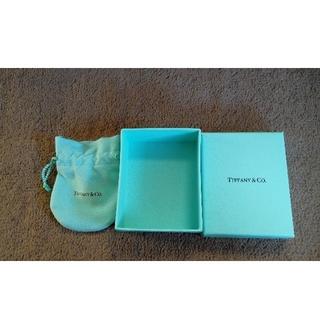 ティファニー(Tiffany & Co.)のTIFFANY&Coケース(名刺入れ/定期入れ)