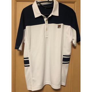 フィラ(FILA)のFILA メンズ ウェア ポロシャツ テニス(ウェア)