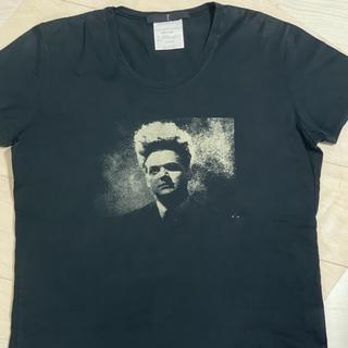 ユリウス(JULIUS)のjulius ユリウス イレイザーヘッド Nilos 映画 Tシャツ(Tシャツ/カットソー(半袖/袖なし))