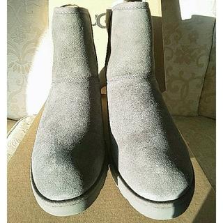 アグ(UGG)の【新品】UGG公式オンラインにて購入 KRISTIN 24cm(ブーツ)