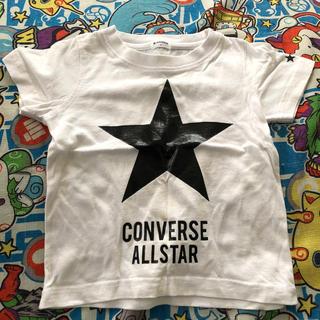 コンバース(CONVERSE)のTシャツ 100(Tシャツ/カットソー)
