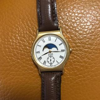アルバ(ALBA)のALBAレディース腕時計✨(腕時計)