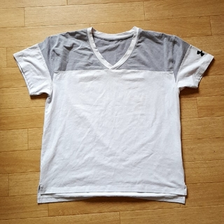 UNDER ARMOUR - アンダーアーマーのTシャツ