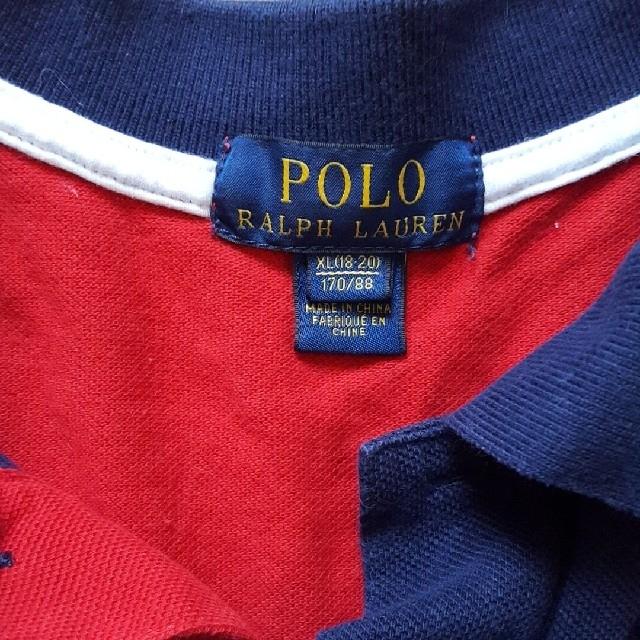 POLO RALPH LAUREN(ポロラルフローレン)のポロラルフローレンのポロシャツ レディースのトップス(ポロシャツ)の商品写真