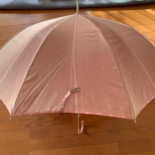 イヴサンローランボーテ(Yves Saint Laurent Beaute)のイヴサンローラン  長傘 晴雨兼用(傘)